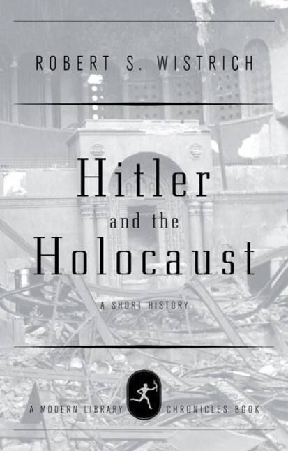 Hitler and the Holocaust als eBook