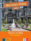Berliner Platz NEU Einstiegskurs