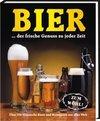 Bier…der frische Genuss zum jeder Zeit