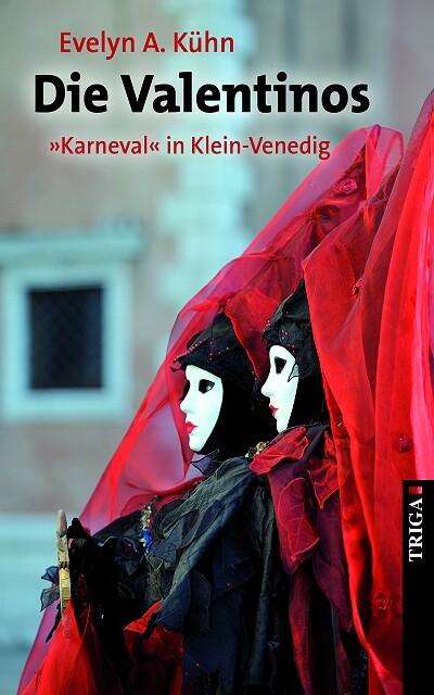 Die Valentinos als eBook von Evelyn Kühn - Evelyn Kühn