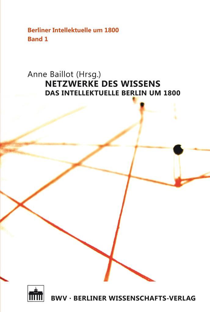 Netzwerke des Wissens als eBook pdf