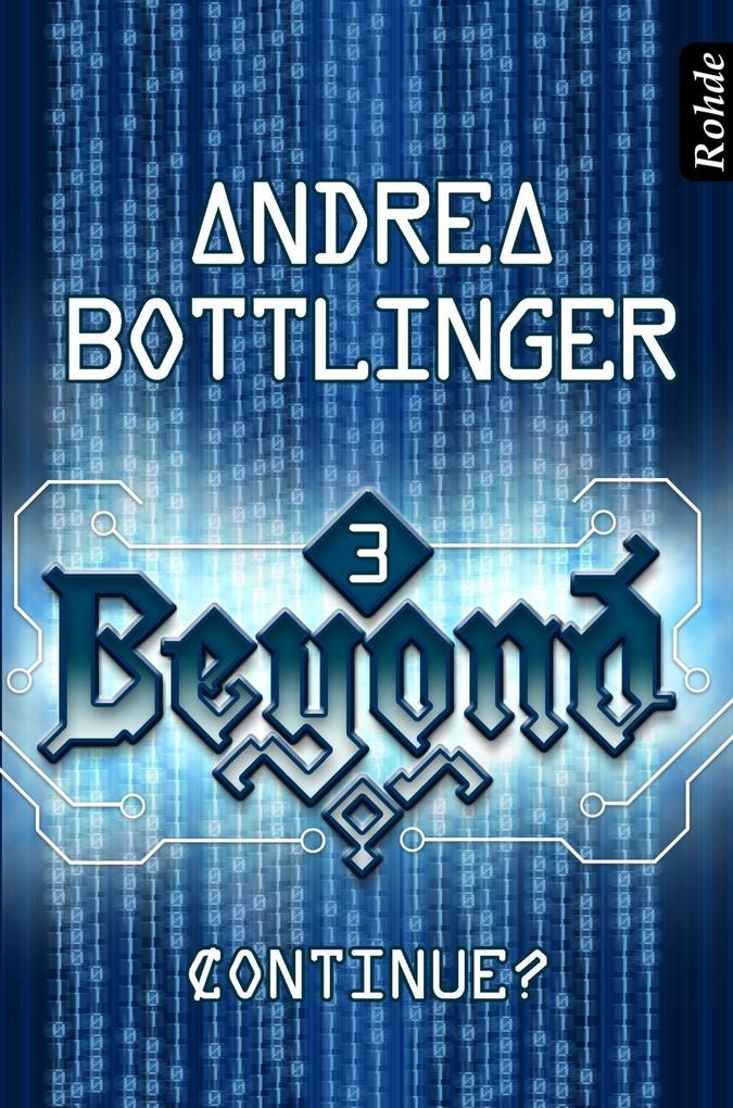 Beyond Band 3: Continue? als eBook