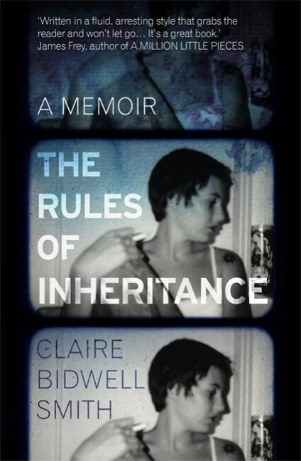 The Rules of Inheritance als Buch von Claire Bidwell Smith