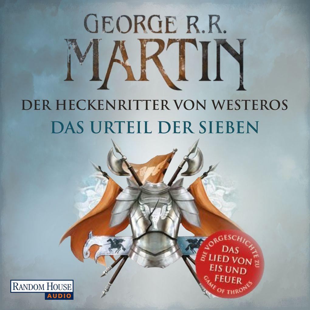 Der Heckenritter von Westeros als Hörbuch Download