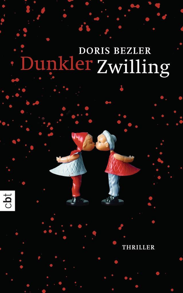 Dunkler Zwilling als eBook