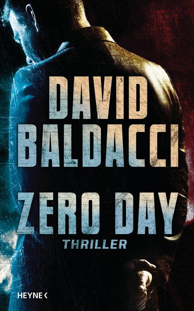Zero Day als eBook epub