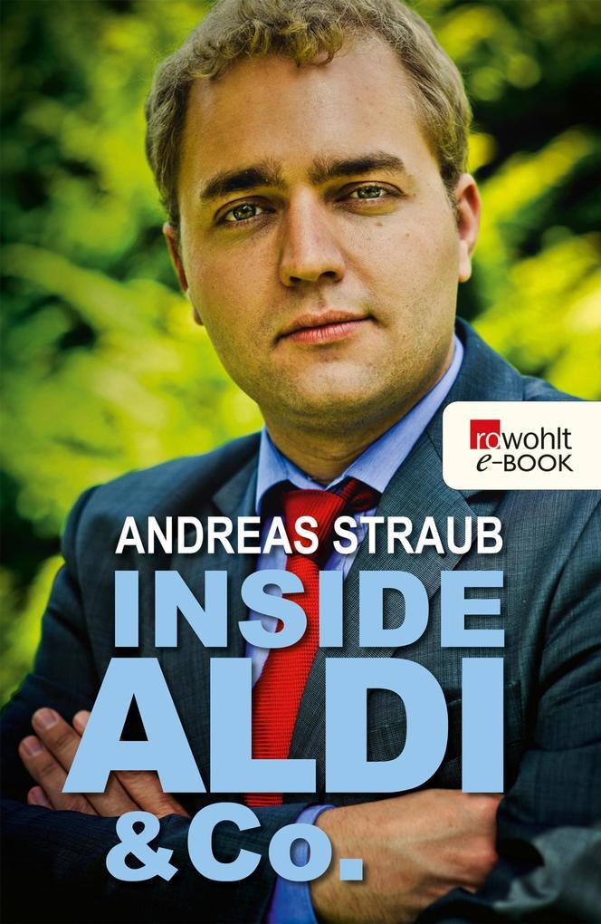Inside Aldi & Co. als eBook