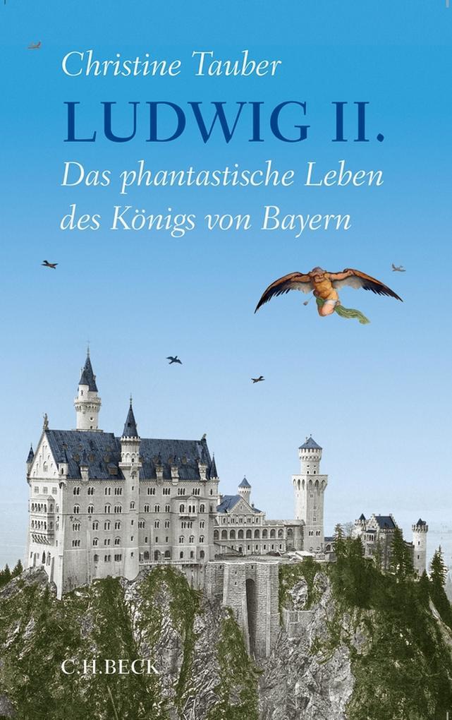 Ludwig II. als eBook epub