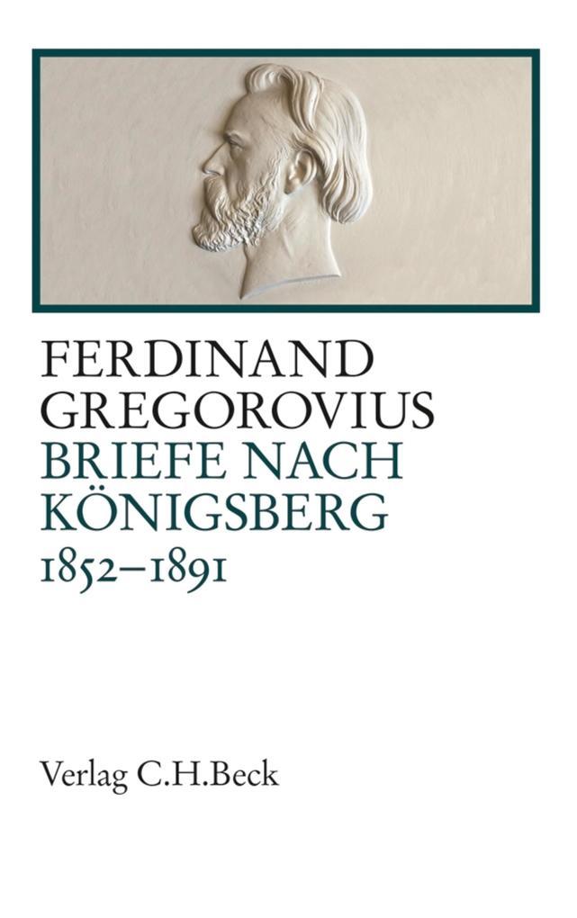 Briefe nach Königsberg als eBook