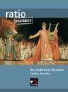 Das Ende einer Dynastie. Tacitus, Annales
