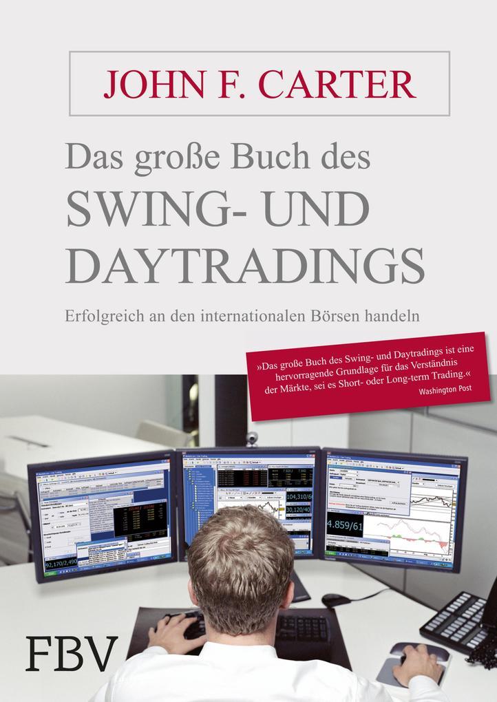 Das große Buch des Swing- und Daytradings als eBook