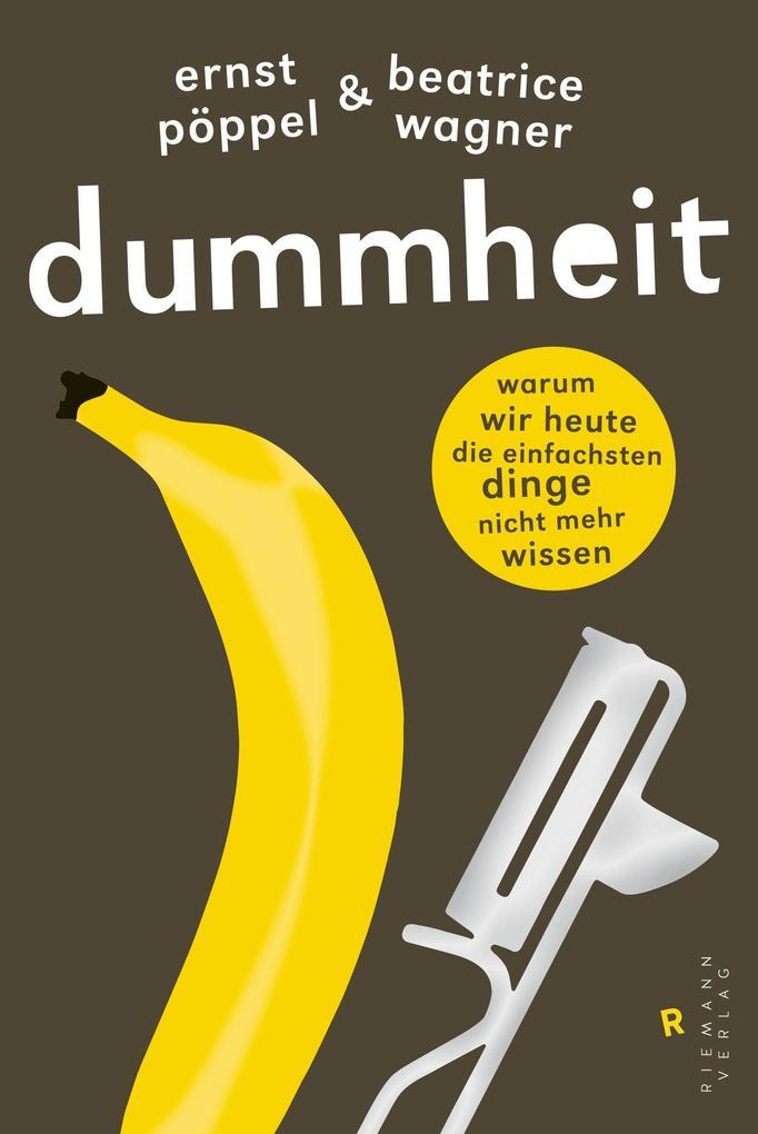 Dummheit als eBook