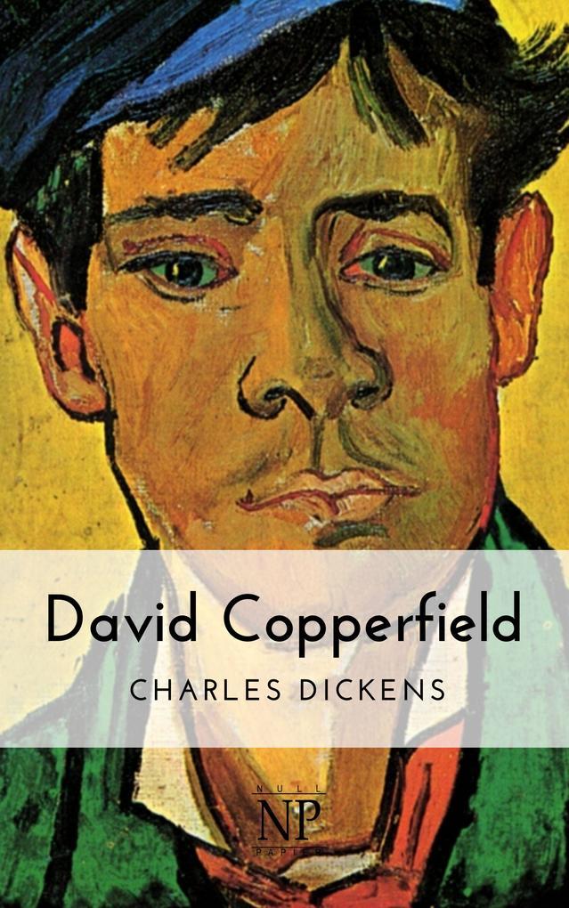 David Copperfield als eBook