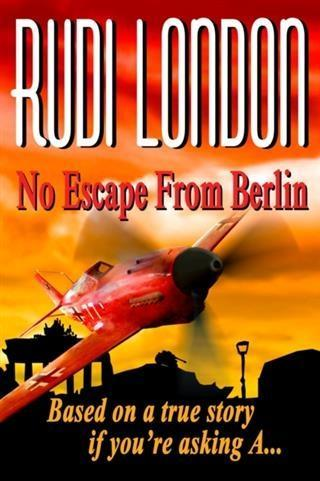 No Escape From Berlin als eBook