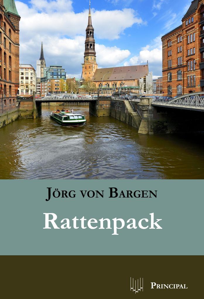 Rattenpack als eBook