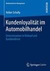 Kundenloyalität im Automobilhandel