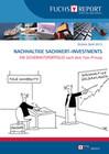 Grünes Geld 2013 - Nachhaltige Sachwert-Investments