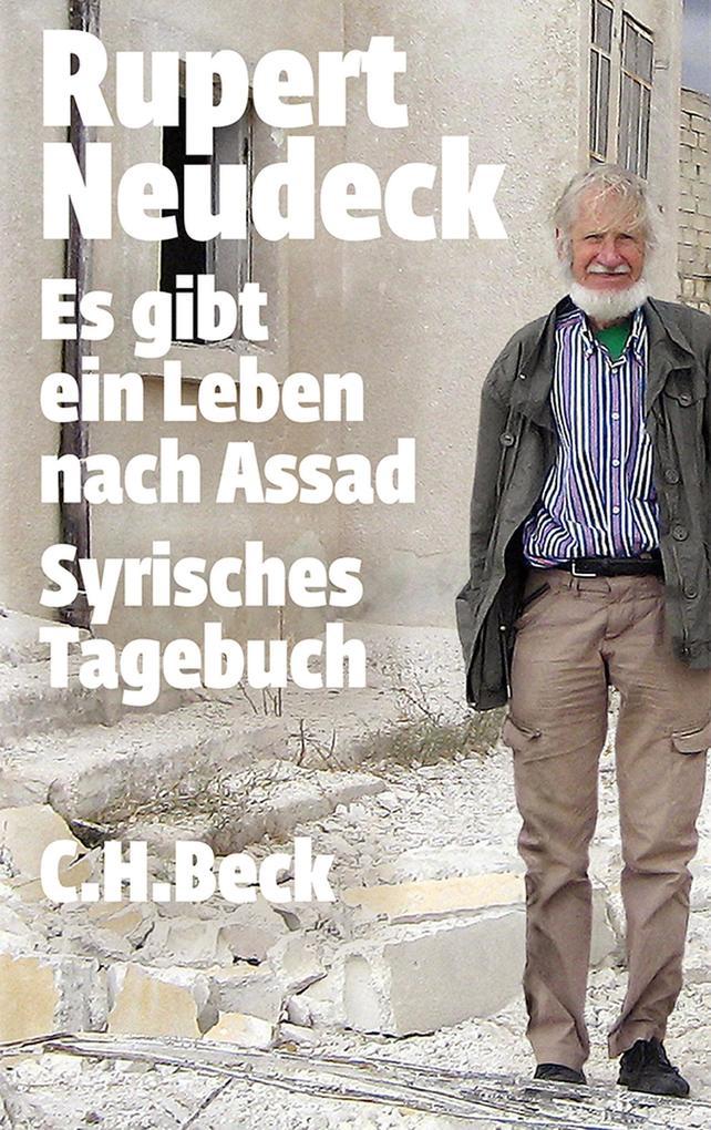Es gibt ein Leben nach Assad als eBook epub