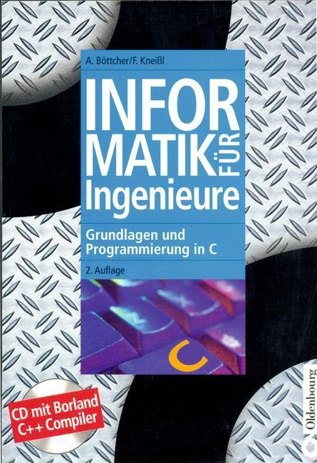 Informatik für Ingenieure als eBook von Axel Bö...