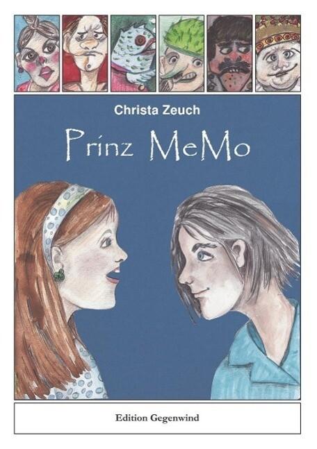 Prinz MeMo als eBook