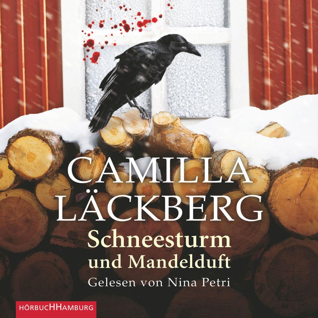 Schneesturm und Mandelduft als Hörbuch Download