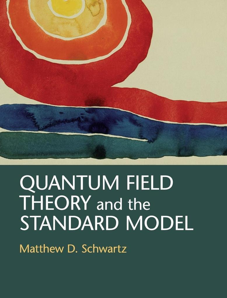 Quantum Field Theory and the Standard Model als Buch von Matthew D. Schwartz