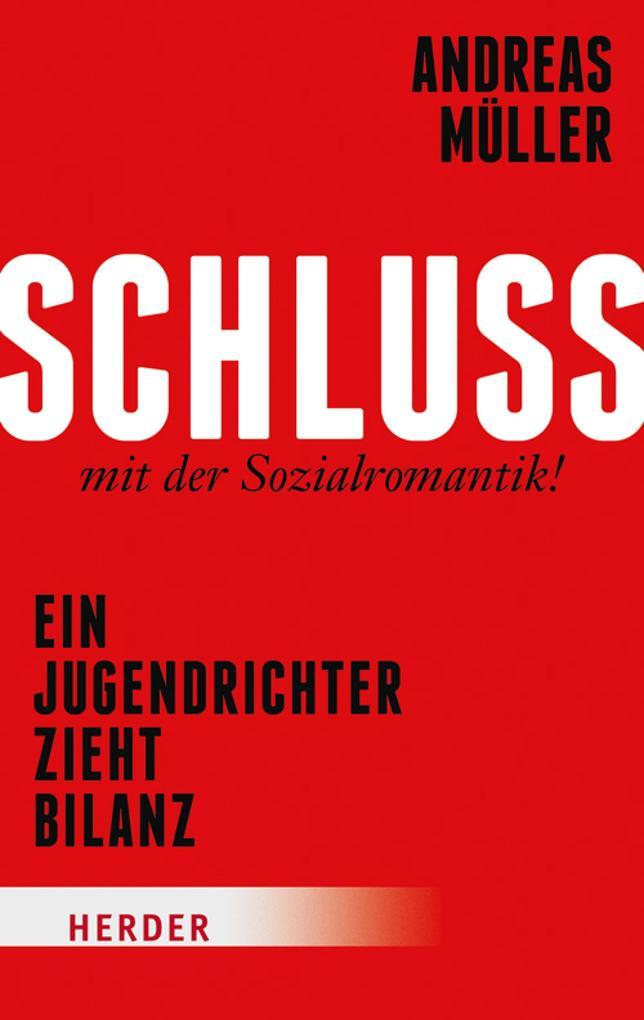 Schluss mit der Sozialromantik! als eBook