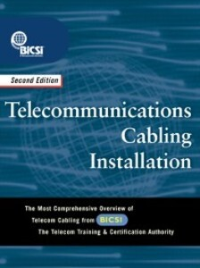 Telecommunications Cabling Installation als eBo...