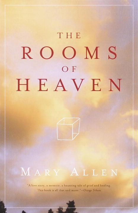 The Rooms of Heaven als eBook