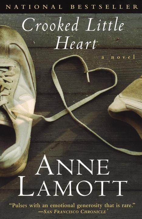 Crooked Little Heart als eBook