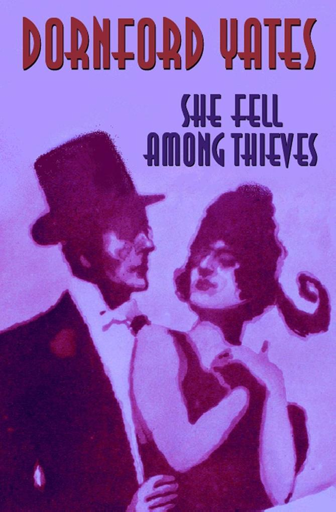 She Fell Among Thieves als eBook