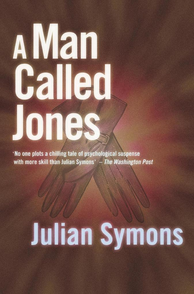 A Man Called Jones als eBook