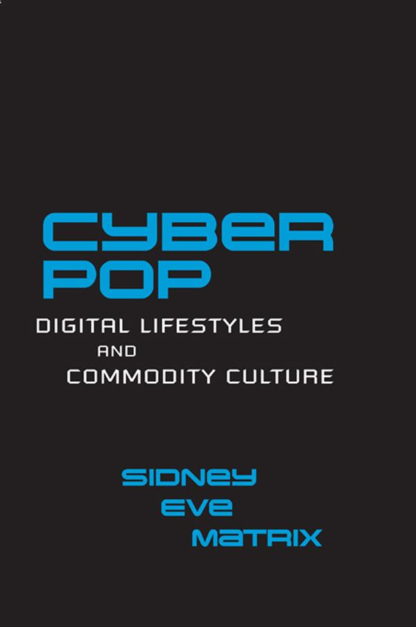 Cyberpop als eBook