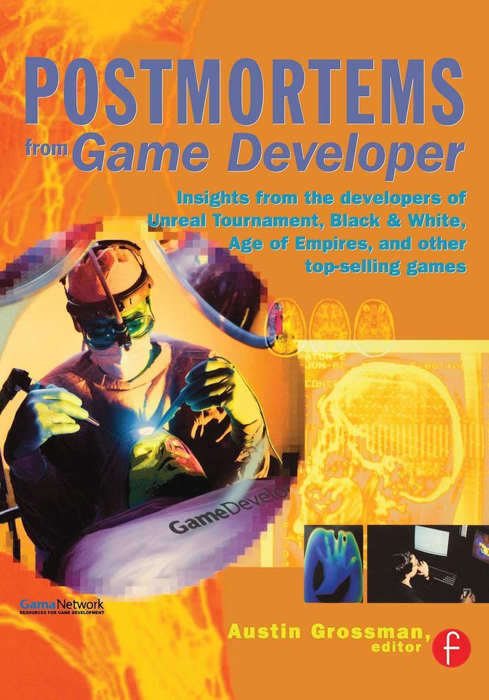 Postmortems from Game Developer als eBook pdf