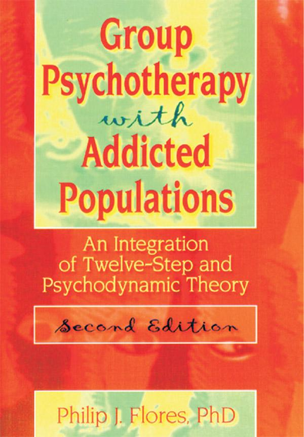 Group Psychotherapy with Addicted Populations als eBook epub
