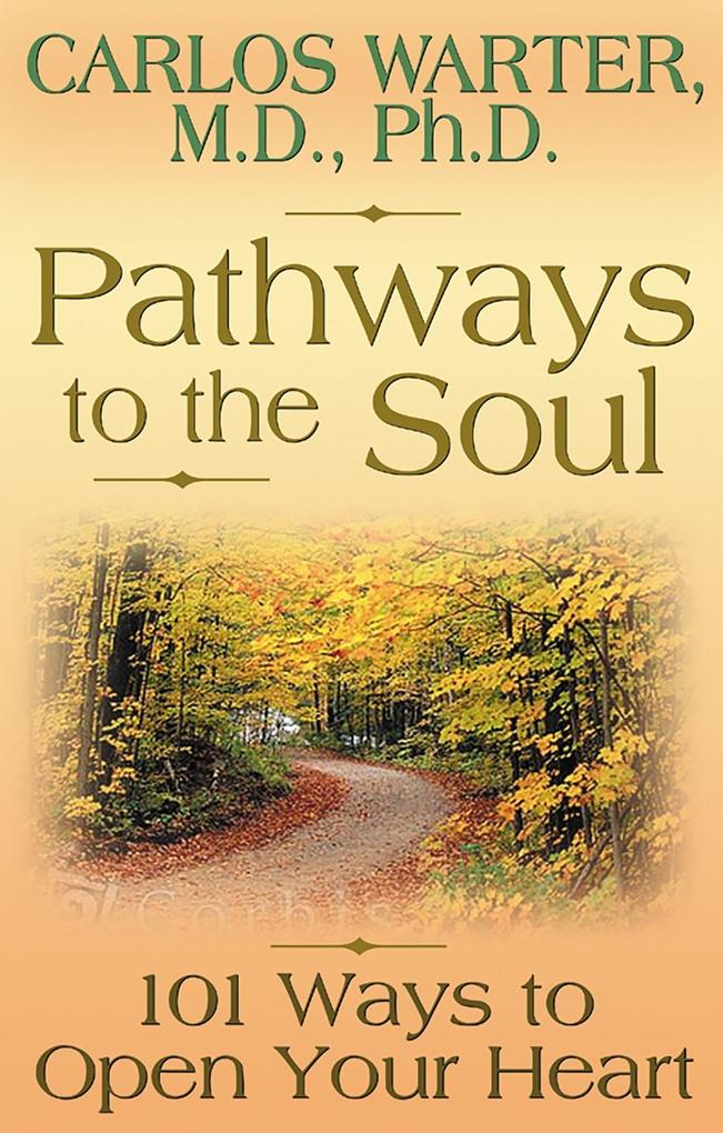 Pathways to the Soul als eBook