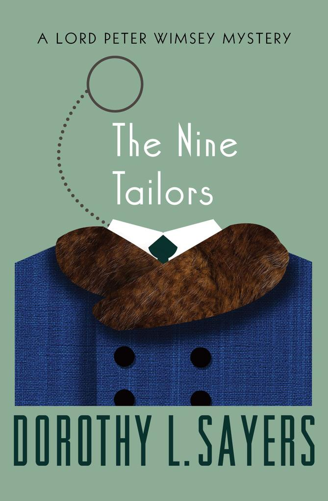 The Nine Tailors als eBook