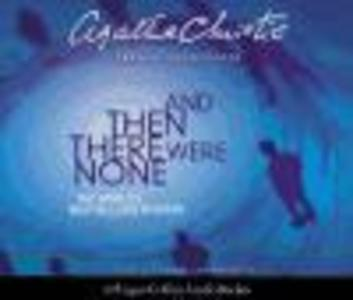 And Then There Were None als Hörbuch