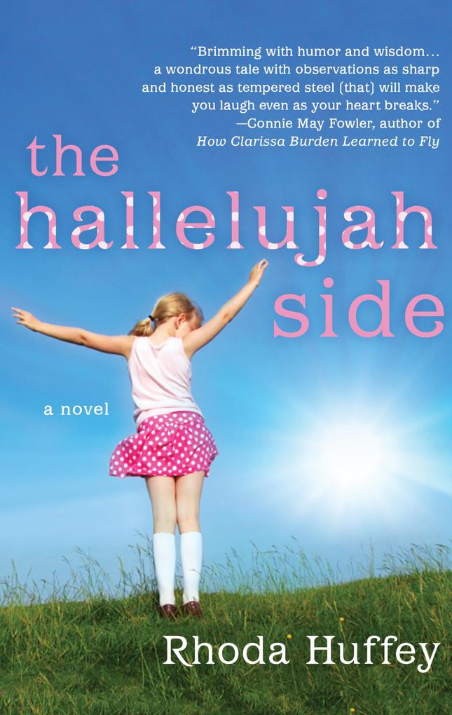The Hallelujah Side als eBook