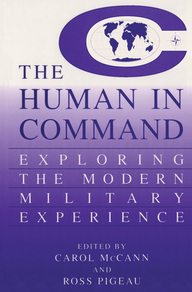 The Human in Command als Buch