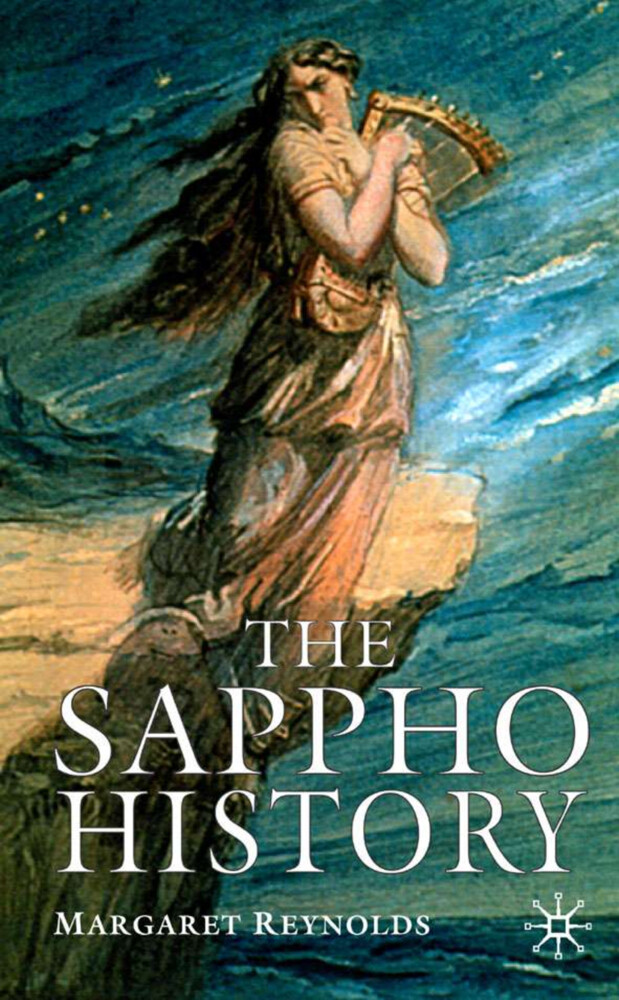 The Sappho History als Buch