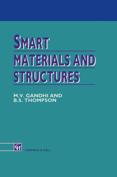 Smart Materials and Structures als Buch