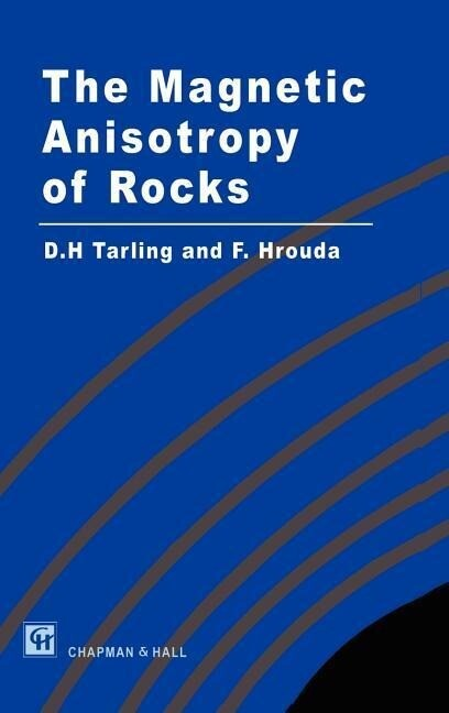 Magnetic Anisotropy of Rocks als Buch