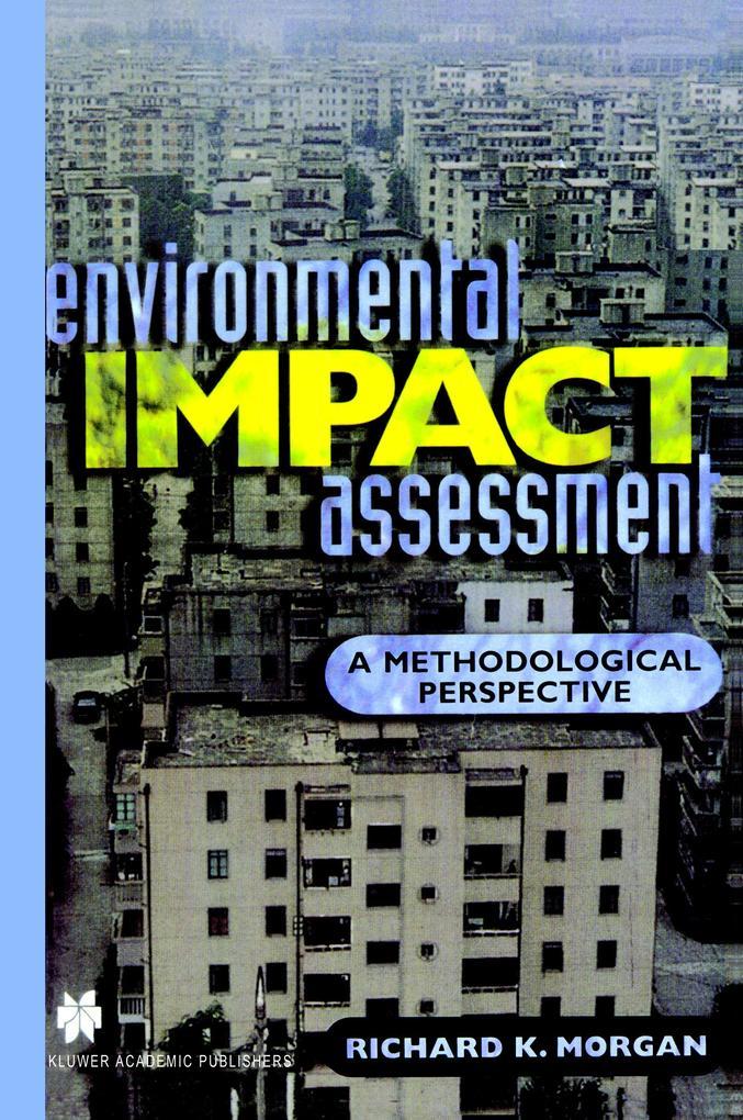 Environmental Impact Assessment als Buch