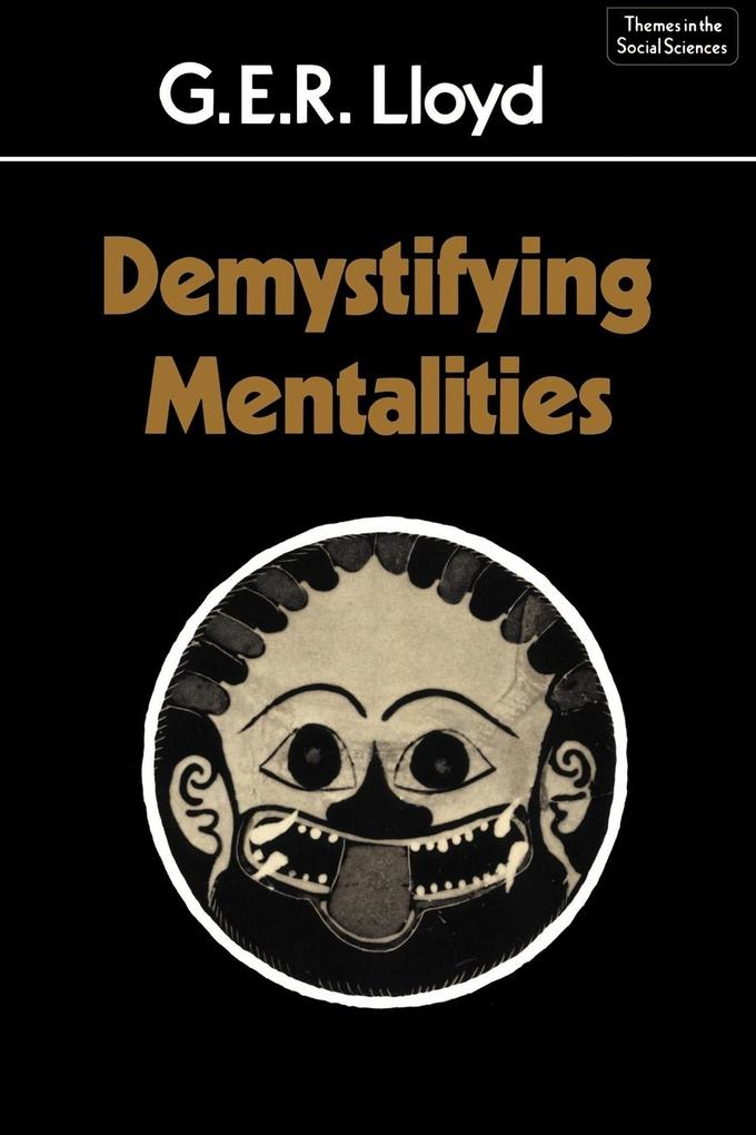 Demystifying Mentalities als Buch