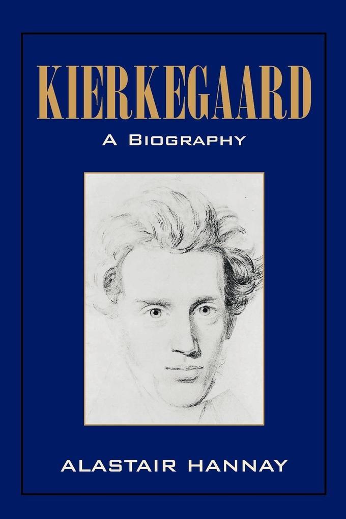 Kierkegaard: A Biography als Taschenbuch