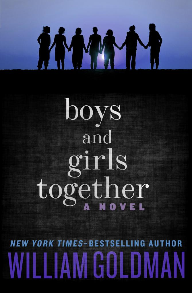 Boys and Girls Together als eBook