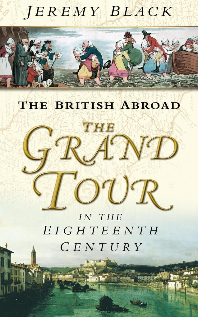 The British Abroad als Buch