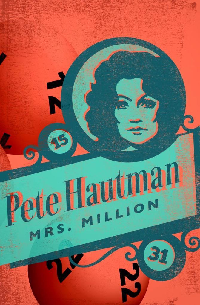 Mrs. Million als eBook