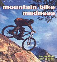 Mountain Bike Madness als Taschenbuch